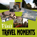 Travel Moments In Time