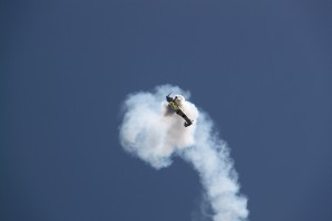 Jurgis Kairys - Bucharest International Air Show 2013