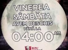 KFC Beldiman program
