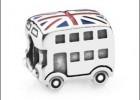 Autobuz londonez PANDORA