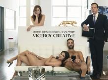 Viceroy Creative campanie 2015