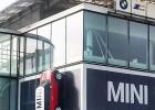 Mini PE cladire - BMW