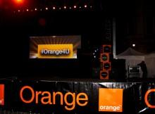 #Orange#Orange4U teme si scena4U teme si scena