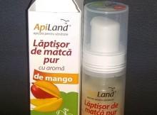 laptisor matca cu aroma de mango - ApiLand