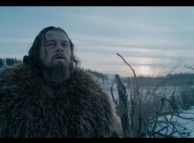 """The Revenant - Legenda lui Hugh Glass"""
