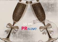 PRwave.ro - 11 ani!