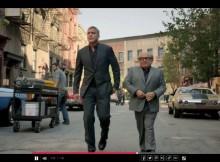 Clooney - DeVito - Nesprresso SUA
